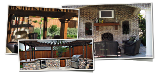 Outdoor Living & Garden Furnishing by Land Pro Creations